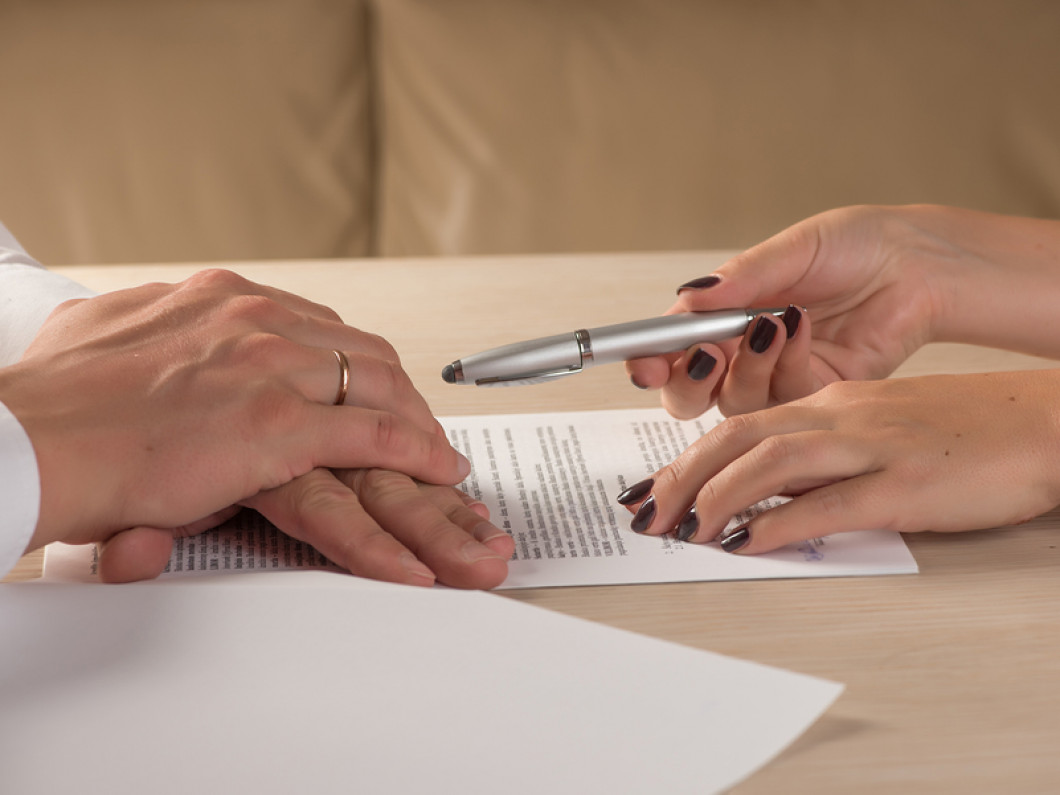 Divorce (Pre- and Post Decree) Litigation